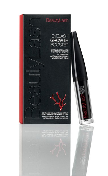 Produkt - Eyelash Growth Booster
