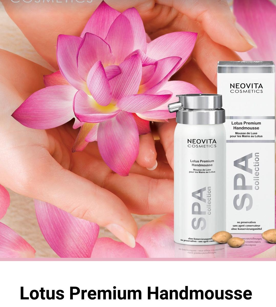 Lotus Premium Hand ...